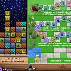 Word Ventures Game