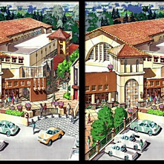 Spot The 25 Differences - Challenge 1 Game