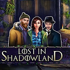 Lost in Shadowland