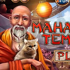 Mahayana Temple Game