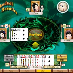 Chudadi Beauties Game
