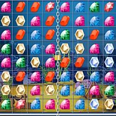 Spongejeweled Game
