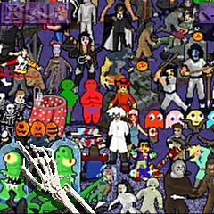 Hunt of Horror