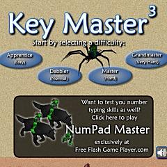 Key Master 3 Game