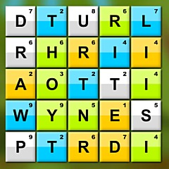 Word Mania Game