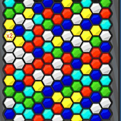 Hexer Game