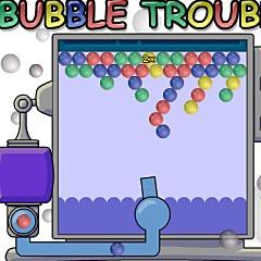 バブル・トラブル