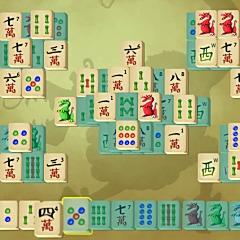 Jolly Jong Journey : パズルゲーム無料