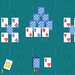 Tripeakz Game