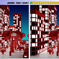 gimmeMore - s01e05 Game