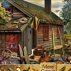 Emma's Farm Game
