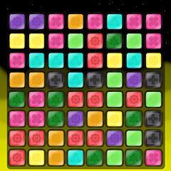 Space Gems Game
