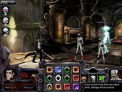 Immortal Souls - Dark Crusade