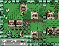 Zelda: Poe Catcher v1.2