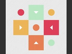 Simple Squares The Game about Squares
