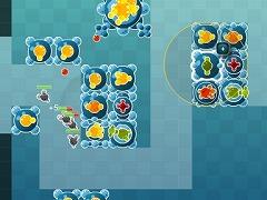Bubble Tanks TD 2