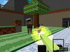 Pixel gun apocalypse 7