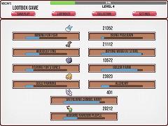 Moczan's Lootbox Game