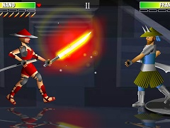 Dead Samurai 2 - Samurai Fighters