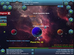 Starback Planetdestroyer Redux