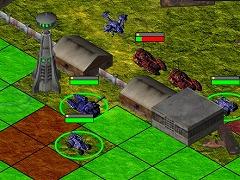 Tower Squadz