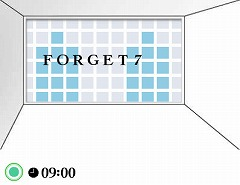 FORGET7