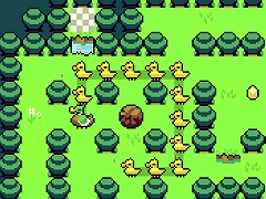 Duck Waddle