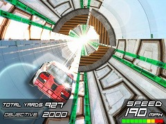 Gravity Driver 2