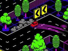 Interstate Drifter 1999