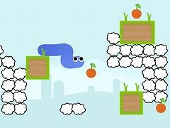Gravity Snake