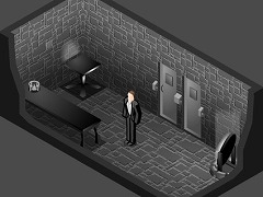 trapped part 2 - the dark