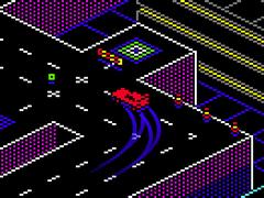 Interstate Drifter 2000