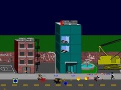 GunMaster Urban Warfare