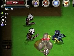 Specter Knight+