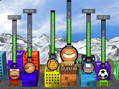 King Of Cash Business Simulator