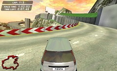 Ford Fiesta Racing Challenge II