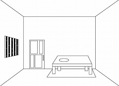 Rooms demo