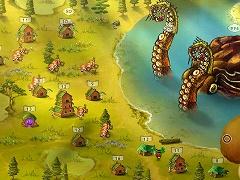 Civilizations Wars 4 Monsters
