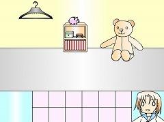YURIA'S ROOM 2-2