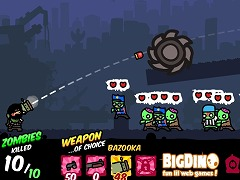Bazooki-pocalypse!