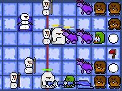 Polar Battle