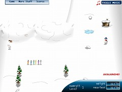 AG Avalanche