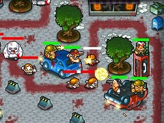 Undead City Tower Defense