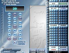 Tam Tower Challenge