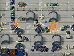 Grid of Defense