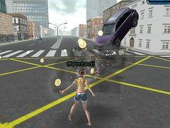 Auto Smash 3D!
