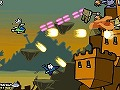 co-op toon shooter
