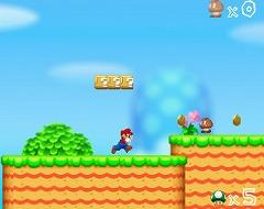Marios Adventure 2!