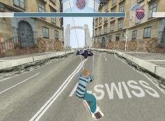 K-Swiss Street Kiter