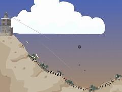 Horizon of War